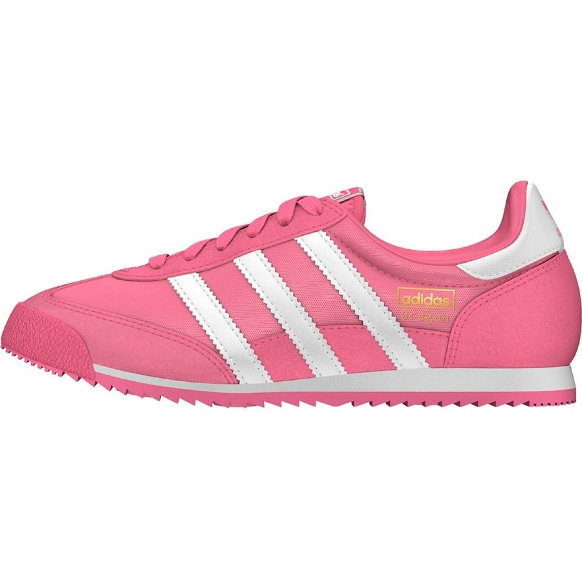 adidas Originals Dragon OG Shoe | Sneakers | Shoes | Men's