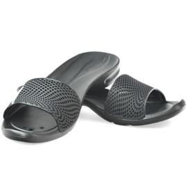 Black Slippers Speedo Atami Max Ii Af W 883503