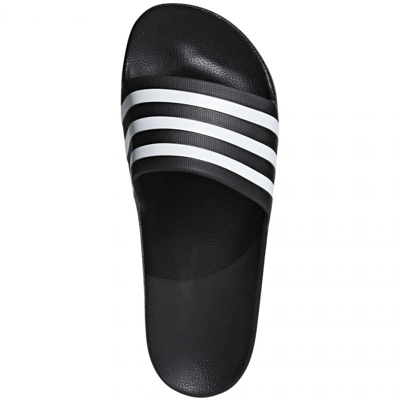 best supplier sale usa online arriving Adidas Adilette Aqua F35543 slippers black