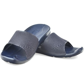 Navy Slippers Speedo Atami Max Ii Am M 607879