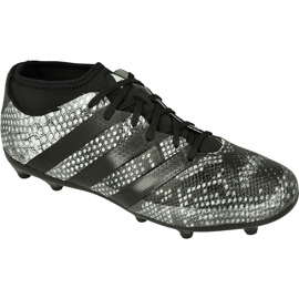 Football boots adidas Ace 16.3 Primemesh black