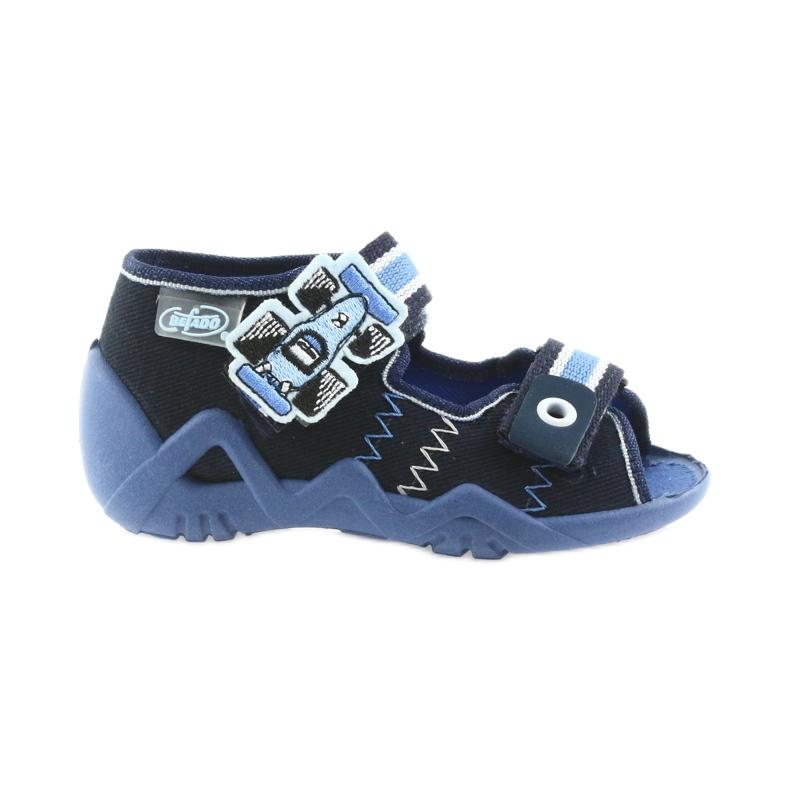 Befado children's shoes 250P065 navy