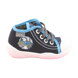 Befado children's shoes 218P057