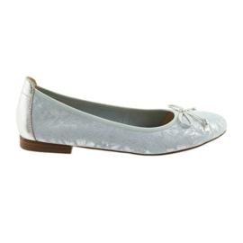 Caprice ballerinas shoes for women 22102