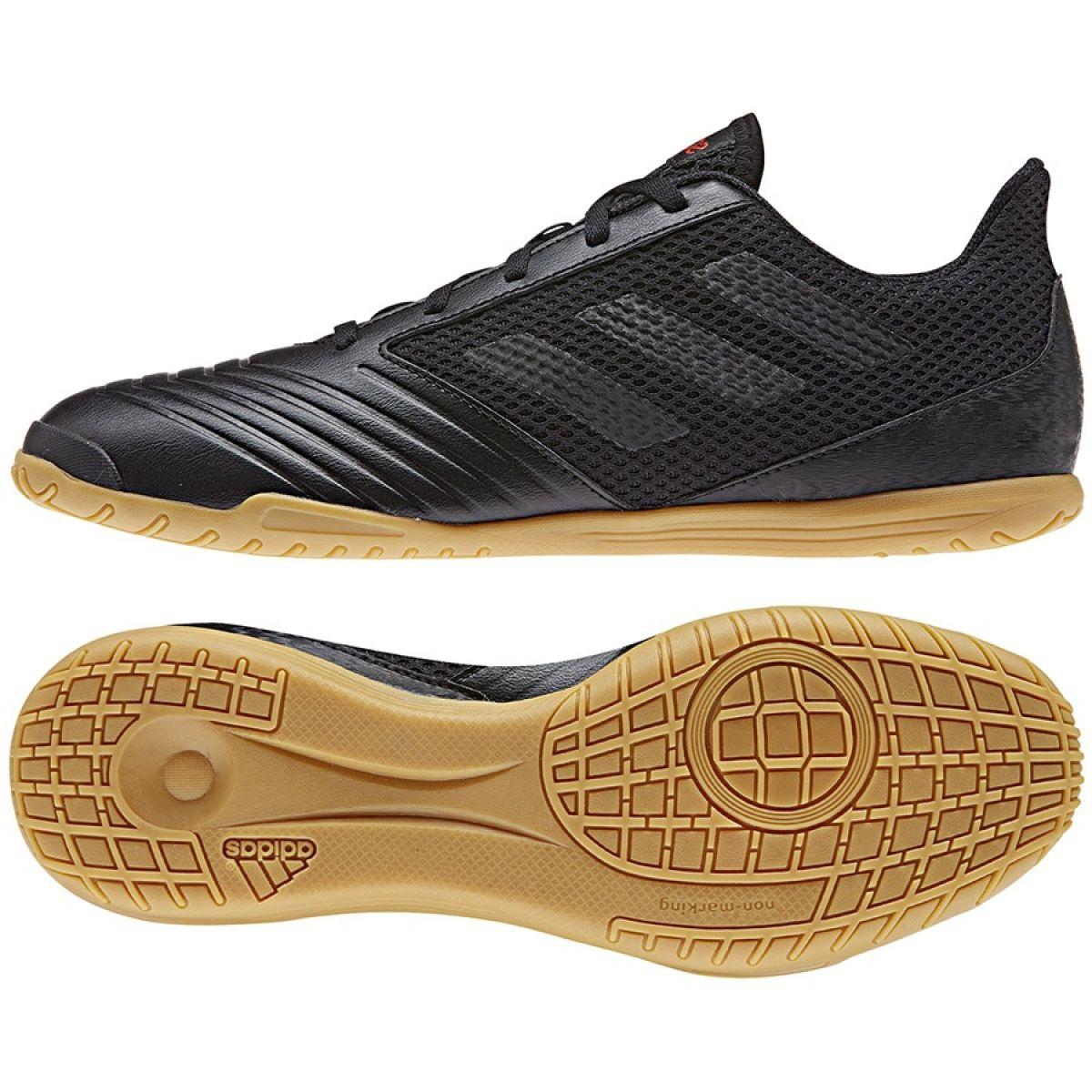 0011ce8f9 Indoor shoes adidas Predator 19.4 In Sala M D97975 - ButyModne.pl