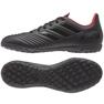 Football boots adidas Predator 19.4 Tf M D97972 black black