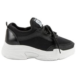Mckeylor Sports shoes black