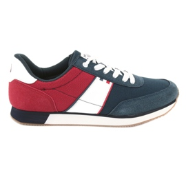 ADI American Club RH06 men's sports shoes