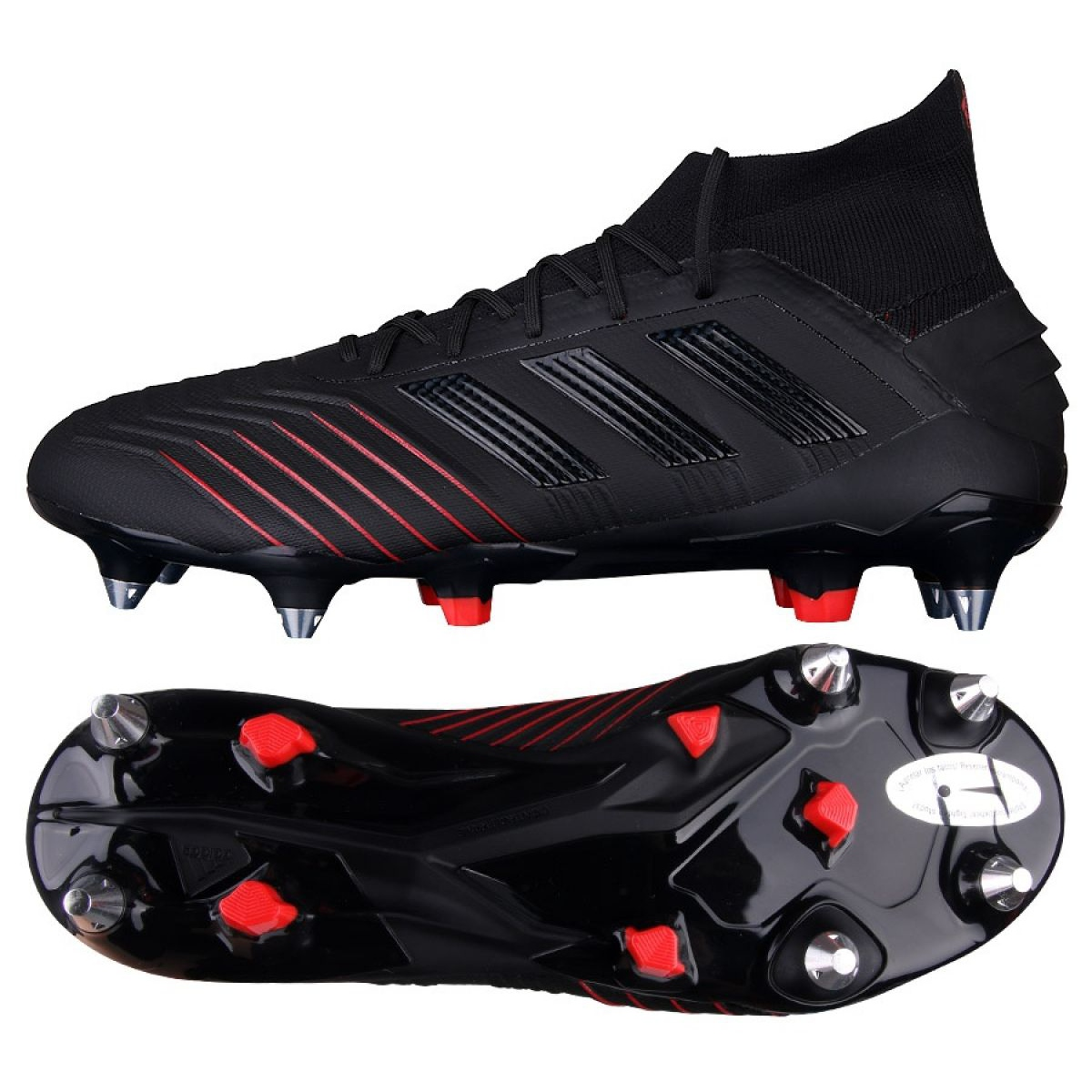 Details about Football boots adidas Predator 19.1 Sg M G26979