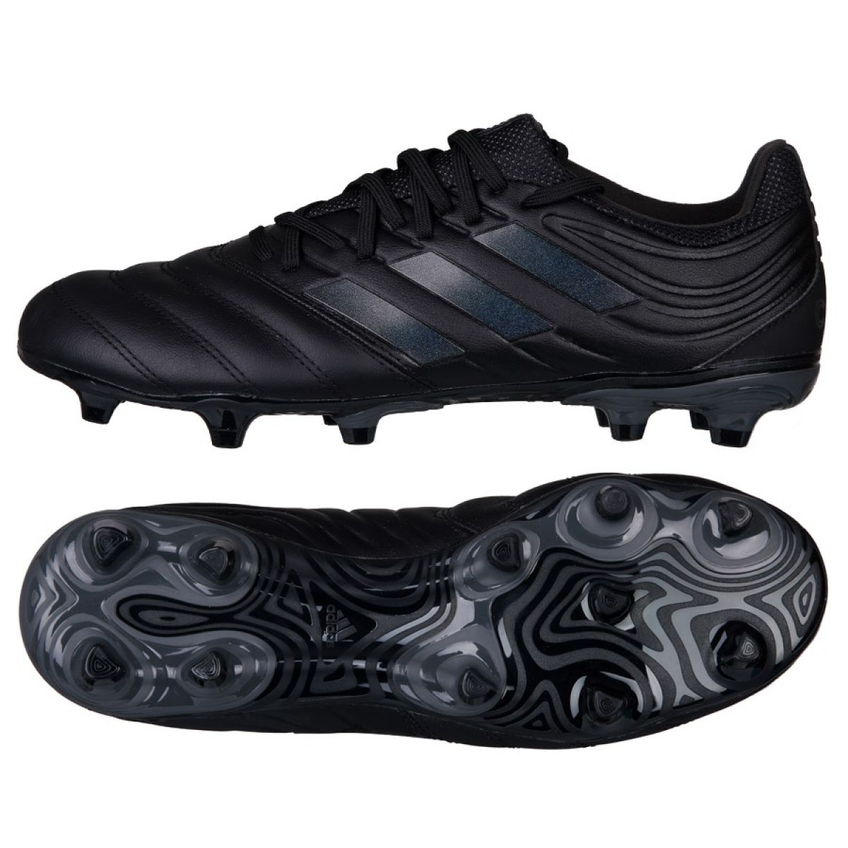 taille 40 8c2bf a9d02 Football boots adidas Copa 19.3 Fg M BC0553