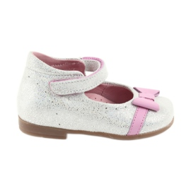 Ren But Velcro ballerinas Ren Boot 1493 DISKO