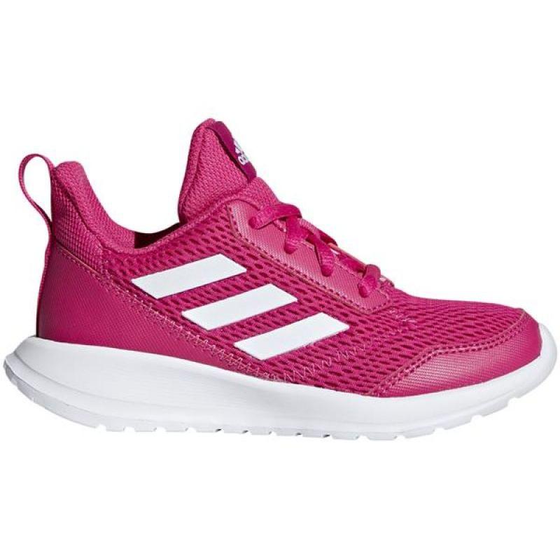 Adidas AltaRun K Jr. CM8565 shoes pink