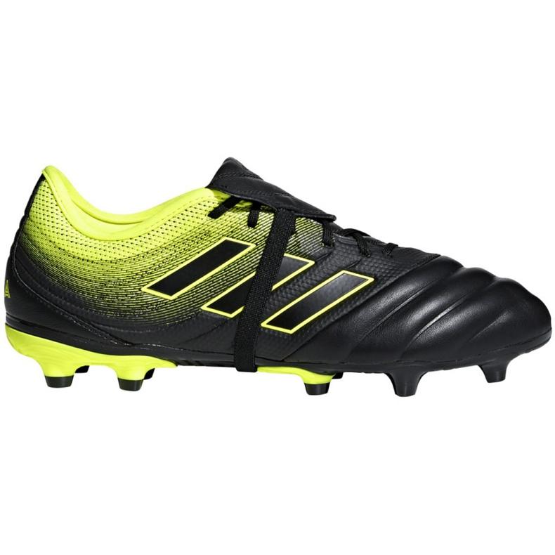 Adidas Copa Gloro 19.2 Fg M BB8089 Football Boots black black