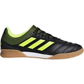 e1d520770 Indoor shoes adidas Kaiser 5 Goal Leather In M 677358 - ButyModne.pl