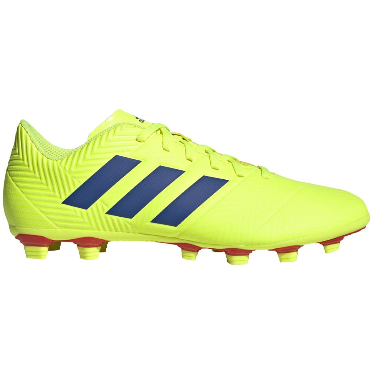 Football chaussures adidas Nemeziz 18.4 FxG M BB9440
