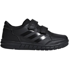 Shoes adidas AltaSport Cf K Jr. D96831