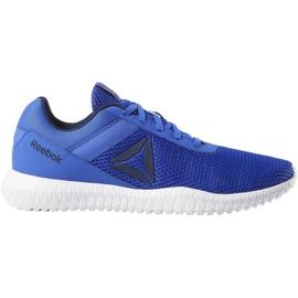 Blue Training shoes Reebok Flexagon Energy Tr M DV4780