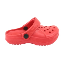 Befado other children's shoes - red 159X005