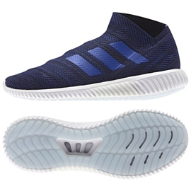 Indoor shoes adidas Nemeziz 18.1 Tr M D98018 navy multicolored