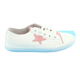 Big Star sneakers star 274691 white