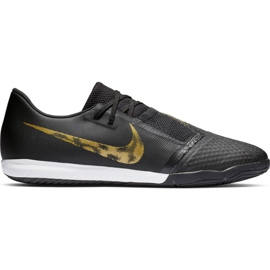 Indoor shoes Nike Phantom Venom Academy Ic M AO0570-077 black black