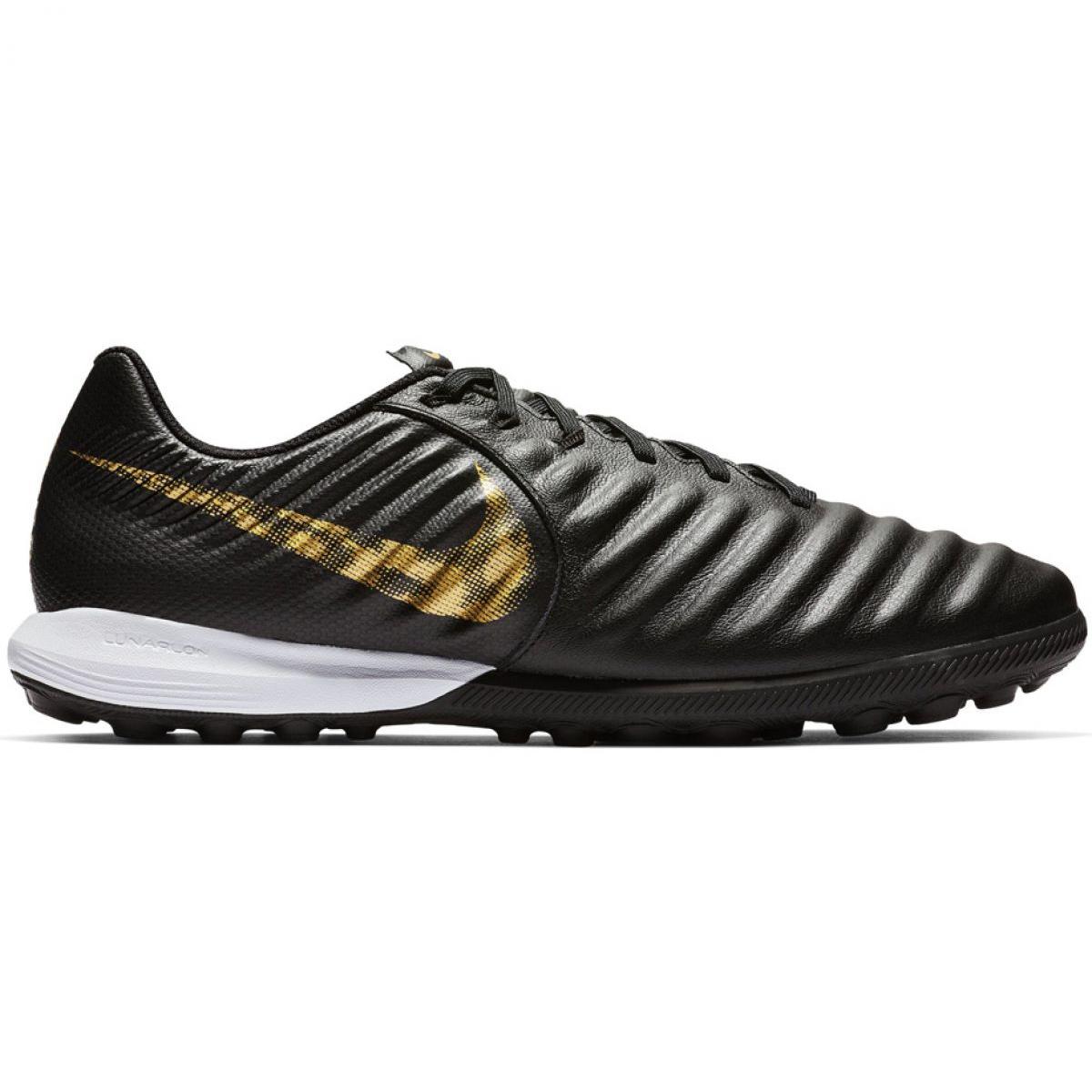 Football Chaussures Nike cravatempo Lunar Legend x7 Pro TF M ah7249-077