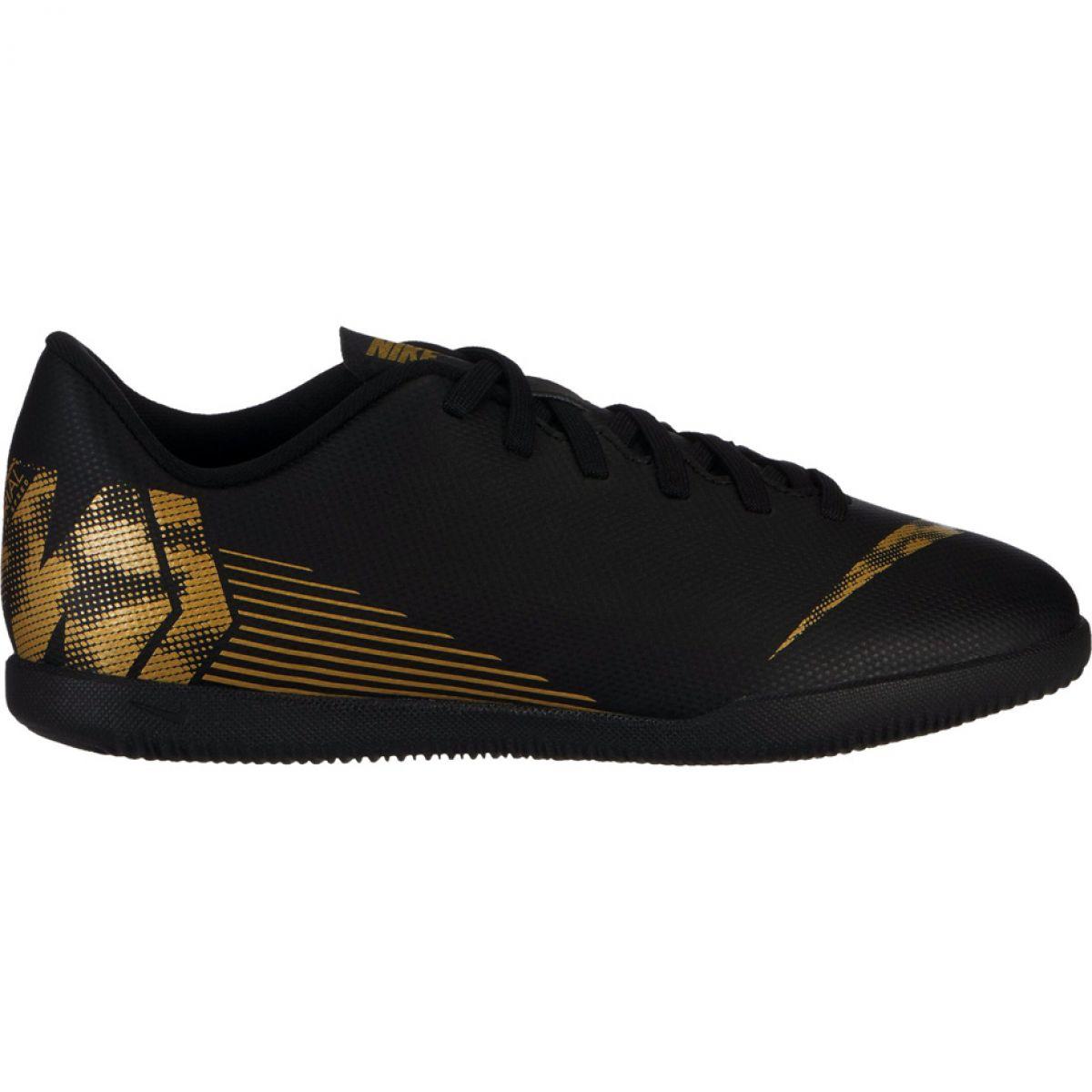 free shipping 9c24a 6024a Indoor shoes Nike Mercurial Vapor X 12 Club Ic Jr AH7354-077