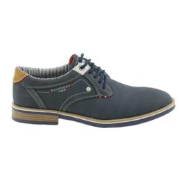 American Club Boots men's shoes Rhapsody RH 08/19