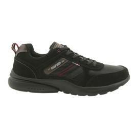 American Club ADI Men's Sports Shoes Black American HA16