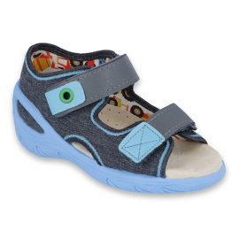 Befado children's shoes pu 065P125