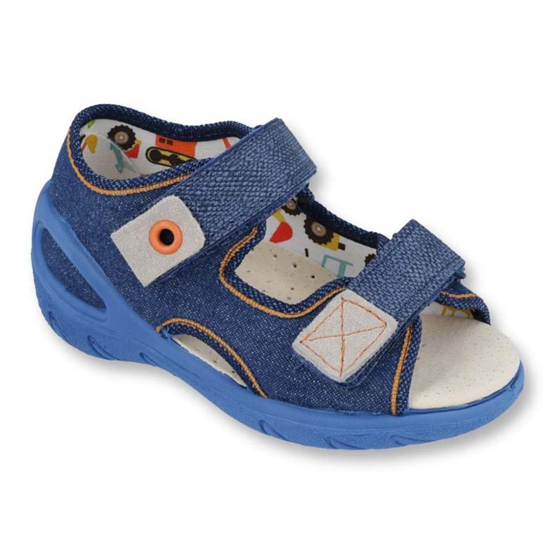 Befado children's shoes pu 065P126