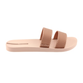 Ipanema Women's slippers 26223 powdered pink