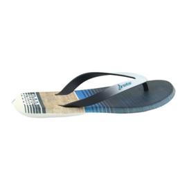 Men's flip flops Rider 10719