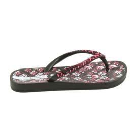 Flip flops Ipanema 82519 black