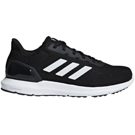 Running shoes adidas Cosmic 2 M F34877 black
