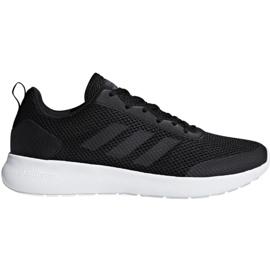 Running shoes adidas Cf Element Race M DB1464 black