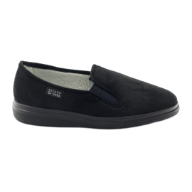 Befado women's shoes pu 991D002 black