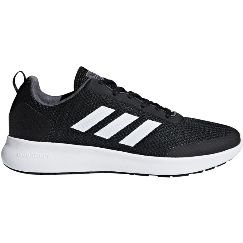 Running shoes adidas Cf Element Race M DB1459 black