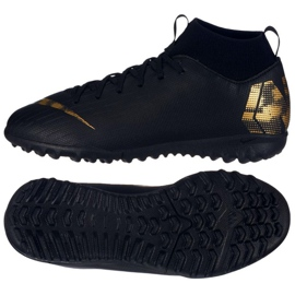 Football shoes Nike Mercurial SuperflyX 6 Academy Gs Tf Jr AH7344-077