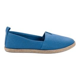 Children's Espadrilles blue