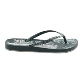 Women's flip flops Ipanema 82525 jeans
