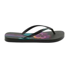 Women's slippers fragrant Ipanema 82661 black