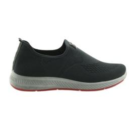 Grey DK men's sports slip-in 5001 gray