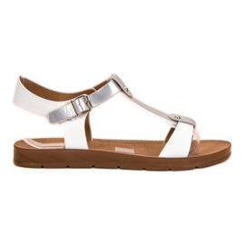 Filippo Comfortable Sandals