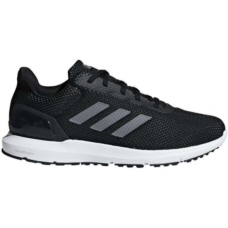 Running shoes adidas Cosmic 2 M F34881 black