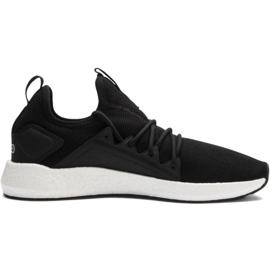 Running shoes Puma Nrgy Neko M 191068 01 black