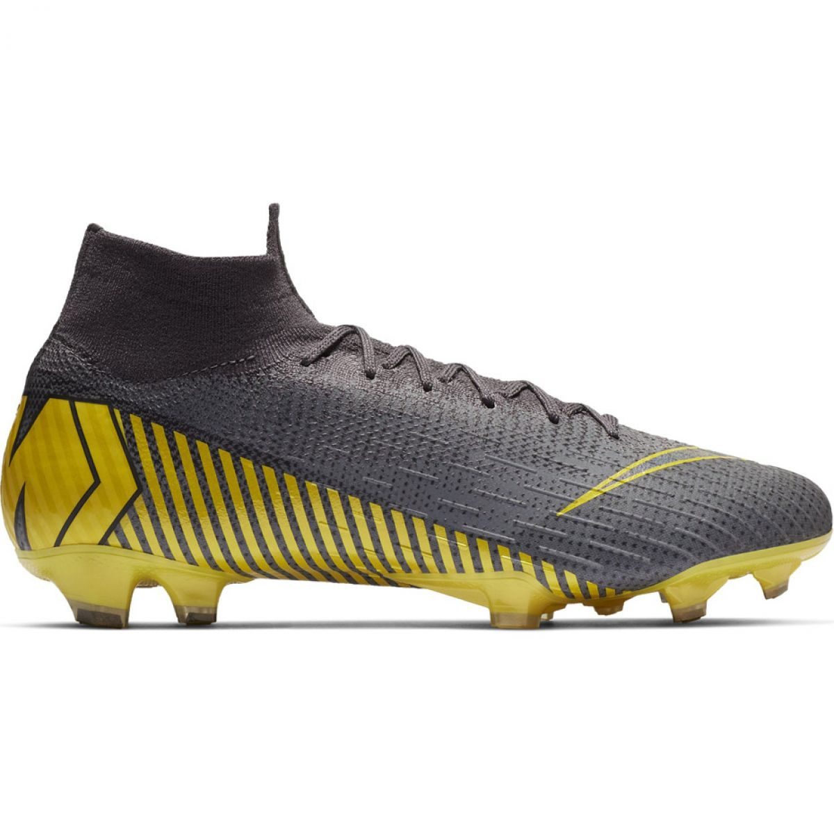 Shoes Elite Football Superfly Fg 6 M Ah7365 070 Mercurial Nike Yfy7bg6