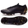 Nike Mercurial Vapor 12 Elite Ag Pro M AH7379-077 Football Shoes black black