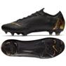 Nike Mercurial Vapor 12 Elite Fg M AH7380-077 Football Boots black black