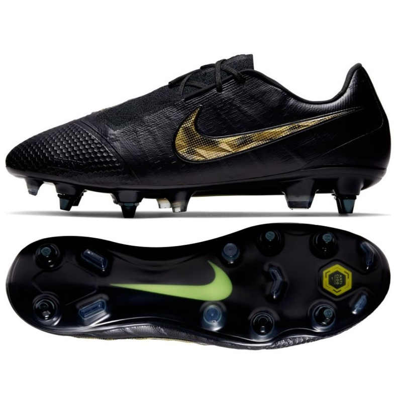 new concept bc994 c55e5 Nike Phantom Venom Elite Sg Pro Ac M AO0575-077 football boots